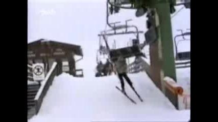 Смешен Инцидент С Lift