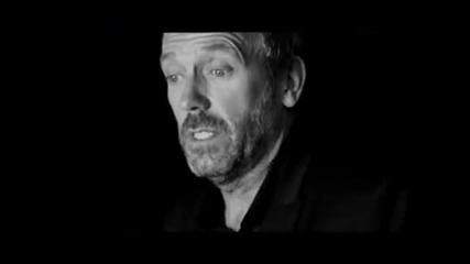 Hugh Laurie - L'oreal
