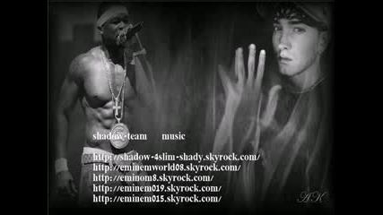 Eminem Ft Xzibit & Nate Dogg - Say My Name
