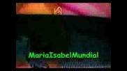 Maria Isabel pee la pepa