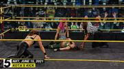 Top 10 NXT Moments: WWE Top 10, June 15, 2021