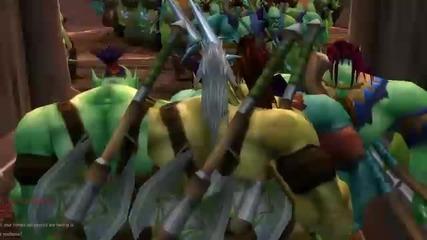 1000 Level 1 Orc Battle!!!