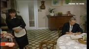 Дивата Роза - Мексикански Сериен филм, Епизод 26