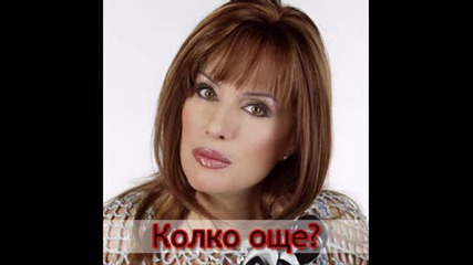 Кичка Бодурова - Колко Още?