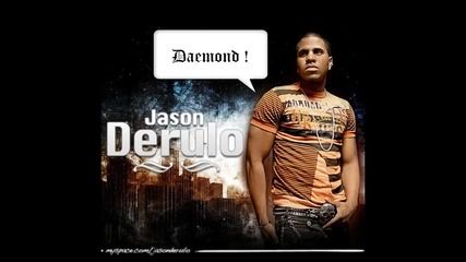Jason Derulo - Change The World 2o1o (hq Song) !