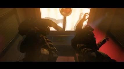 Crysis 2 - Електро парти