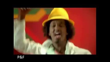 David Bisbal & Knaan - Waving Flag [official Video]