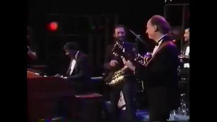 Everyday I Have The Blues - Jimmy Mcgriff & Hank Crawford Quartet