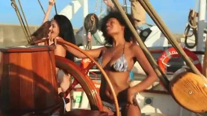 Gabriel Davi - Beautiful (official Video) [hd]