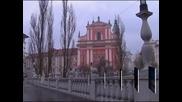 Президентските избори в Словения приключиха
