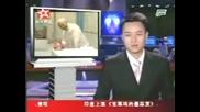 Уникално-китаец Владее телекинеза