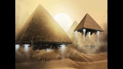 Progressive Trance ~ Ancient Aliens