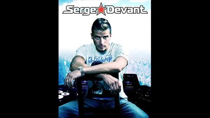 Serge Devant - Addicted (radio edit)