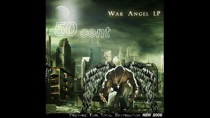 50cent - Redrum (2009)