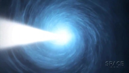 Most Powerful Quasar Discovered