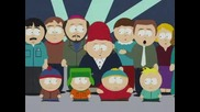 South Park-The Death Camp of Tolerance