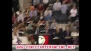 Vince Carter 8