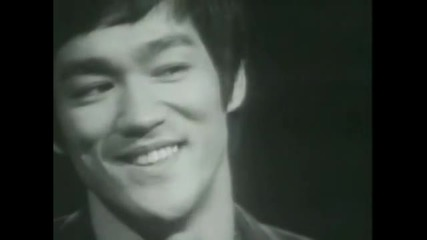 Bruce Lee - The Lost Interview 1971 Full