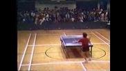Луда Игра На Тенис