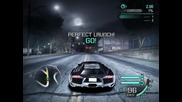 Need for Speed Crabon Lamborghini Reventon skins