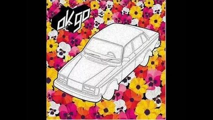 Ok Go - You're So Damn Hot