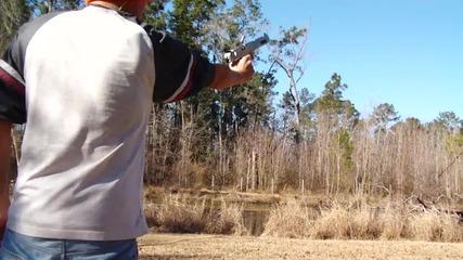 Стреляне с Desert Eagle [ H D 720p ]