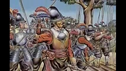 Estirpe Imperial - Herederos de una historia