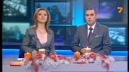 Българско мляко и месо забранени в Русия