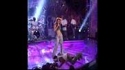 Beyonce - Naughty Girl [live] @ Pepsi