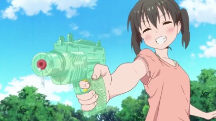 Yama No Susume - S01e12 [bg subs]