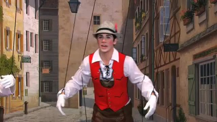 Wizards of Waverly Place-alex the Puppetmaster + bg sub