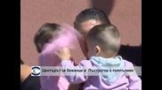 Центърът за бежанци в Пъстрогор е препълнен