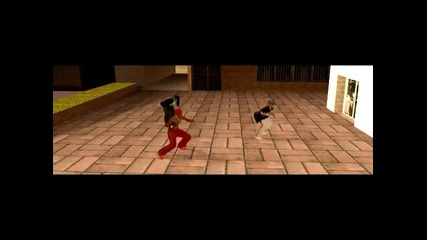 Gta Sa Break Dance Mod