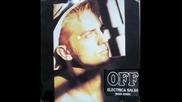 Off - Electrica Salsa [baba Baba] 12'` -1987