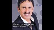 Милко Калайджиев - Ако те видят Златките 2010