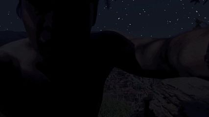 Звездна симфония в Чепеларе - фентъзи музикален видеоклип