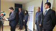 Реформаторският блок излезе с декларация за бъдещето на коалицията