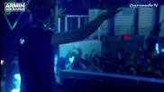 Armin van Buuren - Save My Night (official Music Video)