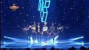 M.i.b - Nod along - Show champion 201305015