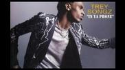 Trey Songz Feat. Fabolous - In Ya Phone (2oo8)