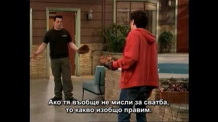 Joey сезон 2 епизод 22 [субтитри]