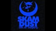 Risk & Skam Dust - The infamous Skam Dust ft. Danny Diablo & Natascha Nicholson