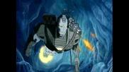 Мега великите анимации Върховни Отмъстители 1 и 2 (2006-2006)