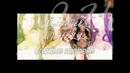 Grafiki Na Candice Michelle