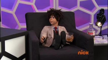 i Carly Season 5 i Bloop 2 : Electric Bloopaloo [ s05 ep06 ]