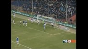 """""""Рома"""" – """"Лацио"""" 2:1 и """"Сампдория"""" – """"Удинезе"""" 7:6 след дузпи за Купата на Италия"""