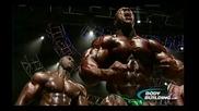 2010 Arnold Classic Mens Finals Posedow