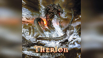 Therion - Album Leviathan (2021)