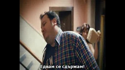 Джелял и Джерен - 3 част (celal ile Ceren 2013 bg subs)