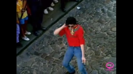 Michael Jackson - They Dont Care About Us (High Quality)